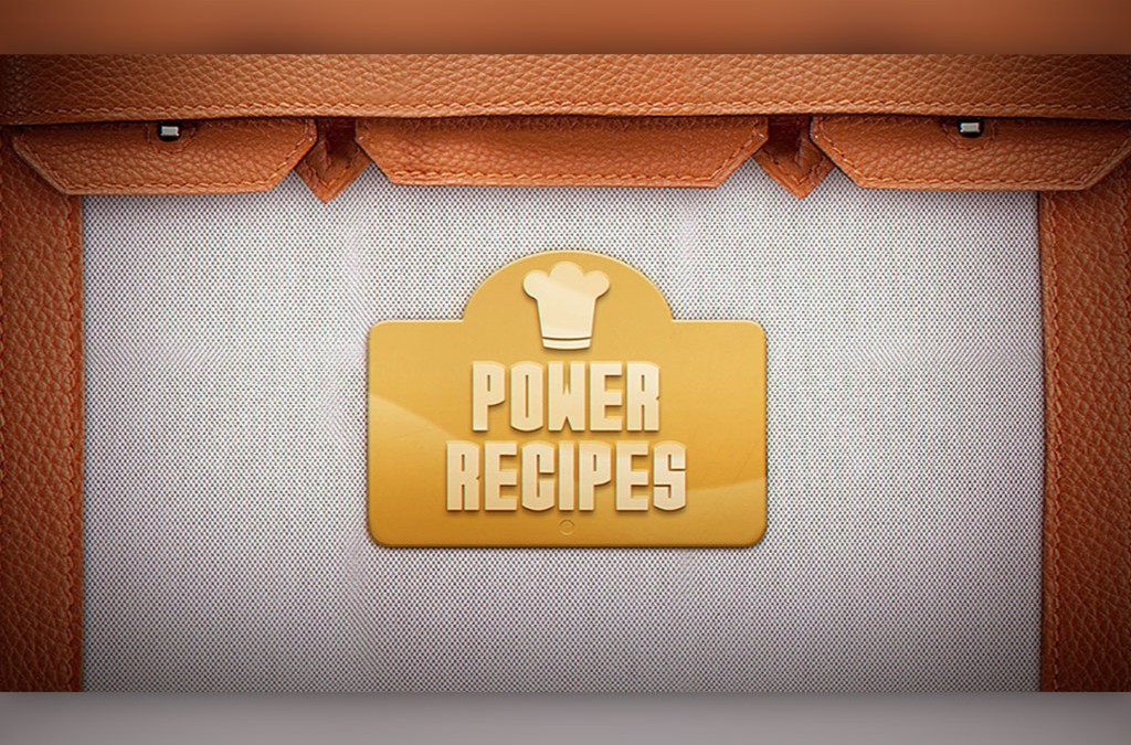 Power Recipes