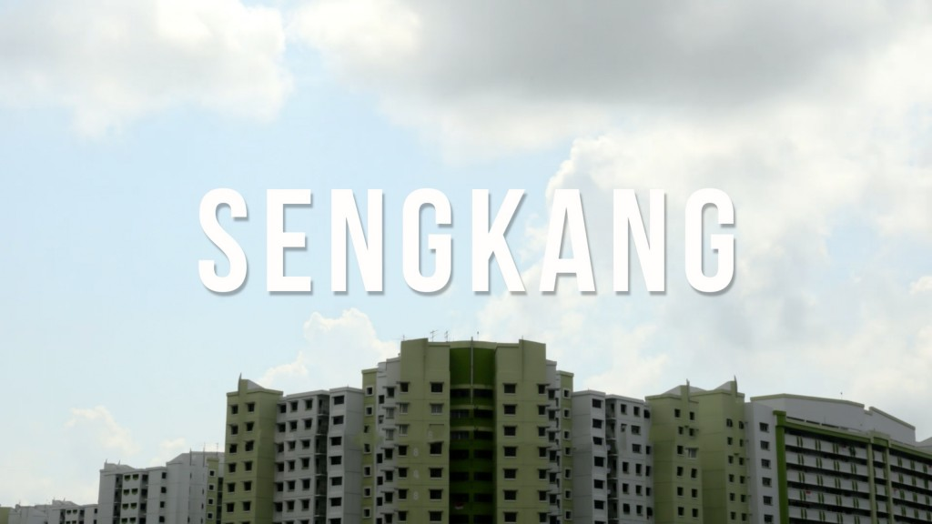 The Magic of Sengkang