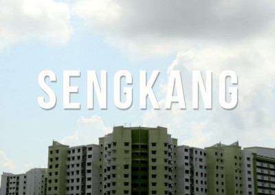 The Magic of Sengkang