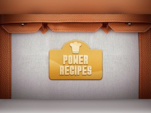 Featured Power Recipes