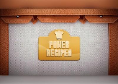 Power Recipes